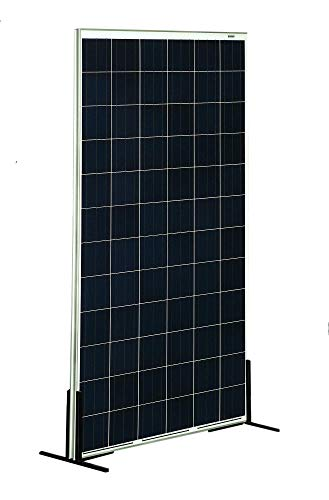 SunneSolar - Panel Solar de Policristalino con 60 células 280W...