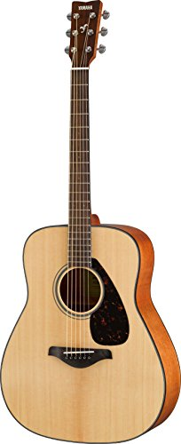 41jIw1mUV4L - 10 Best Acoustic Guitars in 2020