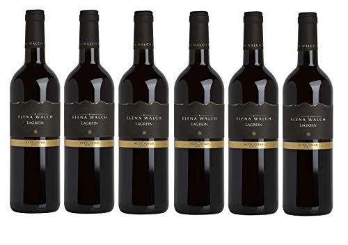 Lagrein DOC Elena Walch Alto Adige [ 6 Bottiglie x 750 ml ]