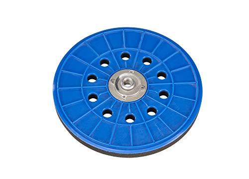 Ersatzteil Kletteller Schleifteller Langhalsschleifer Deckenschleifer (Toolson DWS225BT/DC/R und Scheppach DS 200/210/900/920/930)