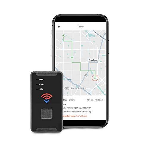 Best hidden GPS tracker for car Black Friday Cyber Monday deals 2020
