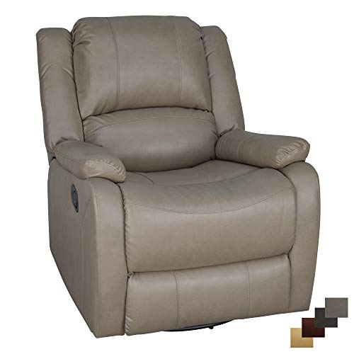 RecPro Charles Collection   30' Swivel Glider RV Recliner   RV...