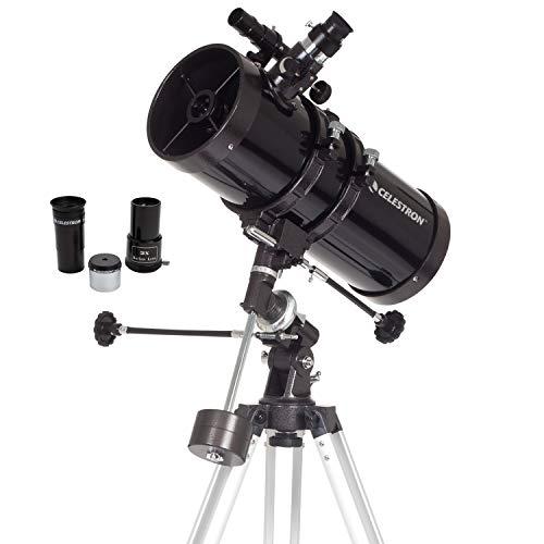 Celestron Powerseeker 127 EQ - Telescopio reflector