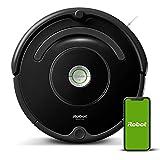 iRobot Roomba 671 Robot Aspirador con Wi-Fi, Bueno para el Pelo de Mascotas, alfombras y...
