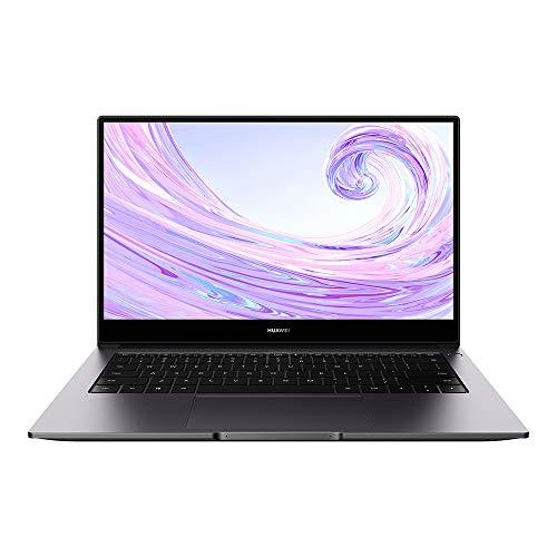 HUAWEI MateBook D 14' Notebook Portatile, Processore AMD Ryzen 5 3500U, 8 GB RAM, 512 GB SSD,...