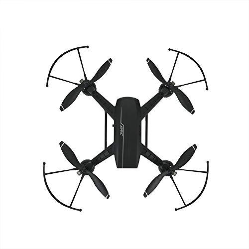 SCHUANG Drone WiFi 720p HD Camera 4k Grandangolo Trasmissione di Immagini in Tempo Reale di Aerei...