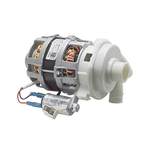 Recamania Motore Lavaggio Lavastoviglie TEKA 81782739