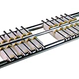Yamix 1:160 N Scale Model Train Accessories Treadmill Track Test Stand Test Track Bearing for N Scale Model
