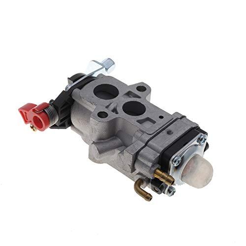 Jardiaffaires carburatore ADATTABILE PER MOTORE Kawasaki TJ45, kbh45e kbl45