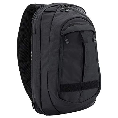 Vertx Commuter Sling 2.0 Bag, Black