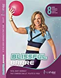 Blissful Barre: Total Body Workout DVD