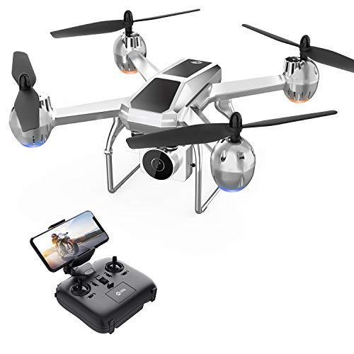 Holyton HS140 Pro Foldable Camera Drone