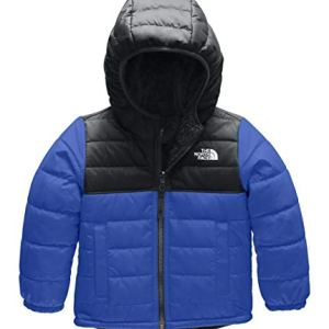 The North Face Toddler Boys' Reversible Mount Chimborazo Hoodie