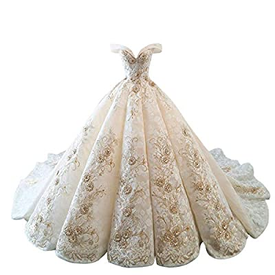 If you need to custom the dress,Please choose the custom size.When you order the dress,Please e-mail us your order ID and your bust,waist,hips,height,shoulder to floor.We will mark for you. We are professional for the wedding dresses,It is our respon...