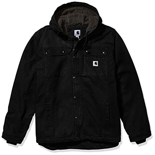 41jq8wKjbiL - The 10 Best Carhartt Jackets for Men that Fit Every OutdoorActivity