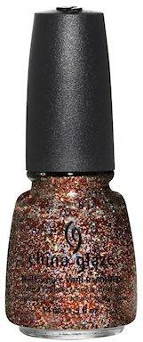 China Glaze Glitter Goblin Nail Polish 1134