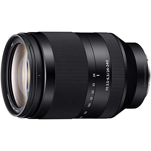 ソニー デジタル一眼カメラ Eマウント用レンズ SEL24240 (FE 24-240mm F3.5-6.3 OSS)