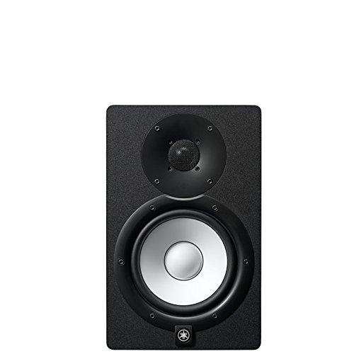 YAMAHA HS-7 studio monitor bi-amplificato attivo 2 vie 6,5'/1' (95 watt)
