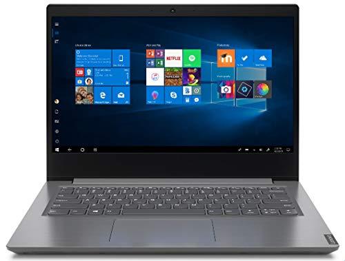 Lenovo V14 - Ordenador portátil 14' HD (Athlon 3020E, 4GB RAM, 128GB SSD,...
