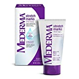 Mederma Stretch Marks Therapy - Hydrates to Help Prevent Stretch Marks - Clinically Shown to Produce Noticable Improvement in 4 Weeks- Dermatologist Recommended - 5.29 Ounce, Ivory (MERZ429530)