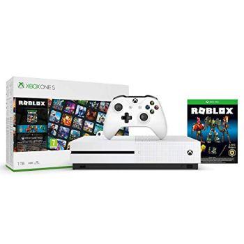 Pack Xbox One S - Roblox - Exclusivité Amazon