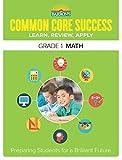 Common Core Success Grade 1 Math: Preparing Students for a Brilliant Future (Barron's Common Core Success)