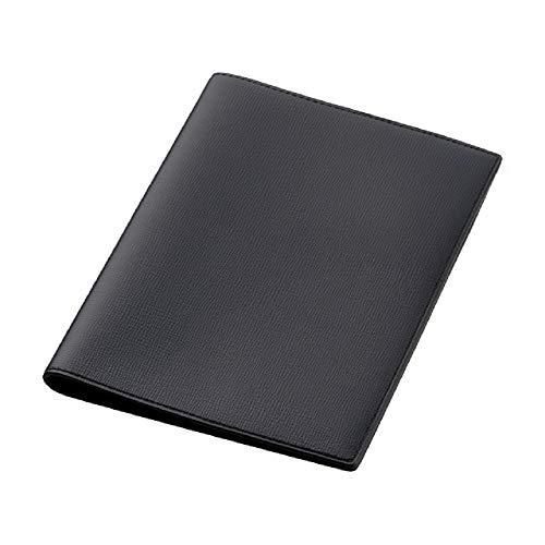 ブレイリオ ブレンタ B6ノートカバー ブラック