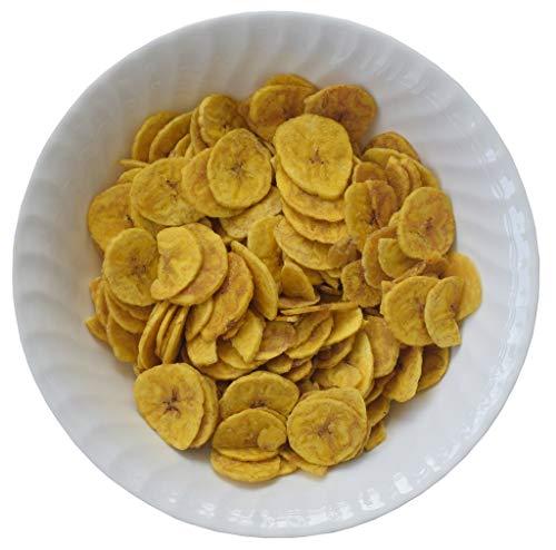 Natureloc Banana Chips,Kaya Varuthathu, Ethakka Upperi - 500Gm,Chips,1