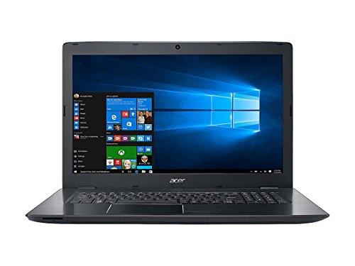 Acer Aspire, Intel Core i5-7200U Dual-Core, NVIDIA GeForce 940MX with 17 inch monitor 2GB GDDR5, 8GB DDR4, 256GB SSD, Windows 10