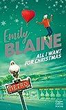 All I Want For Christmas: une comédie romantique réconfortante idéale pour les fêtes...