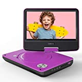 "COOAU 11"" Portable DVD Player..."