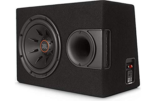 JBL S2-1024SS SERIES II 1000 WATTS 10' SELECTABLE 2 OR 4 OHM SUBWOOFER ENCLOSURE