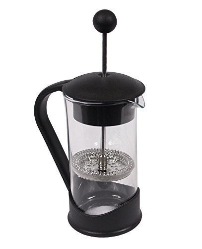 French Press Single Serving Coffee Maker by Clever Chef |...