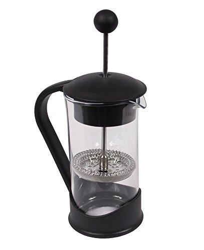 Clever Chef - Caffettiera French Press di Dimensioni ridotte - Ideale per Il caffè mattutino -...