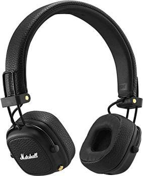 Marshall Major III Casque Audio Bluetooth - Noir