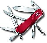 Victorinox 2.3903.Se Wenger Evolution S14 Couteau Suisse Rouge