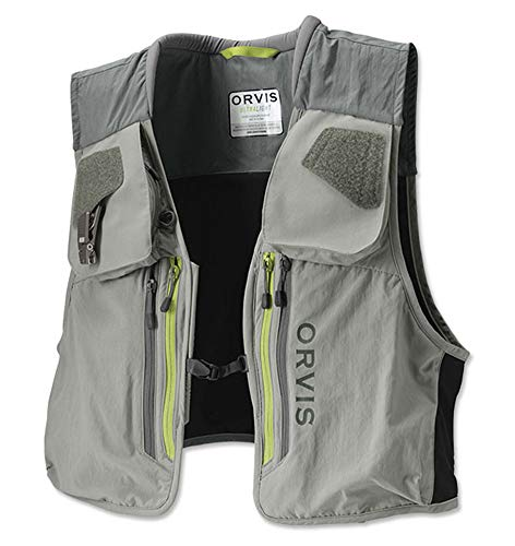 Orvis Ultralight Vest, Large