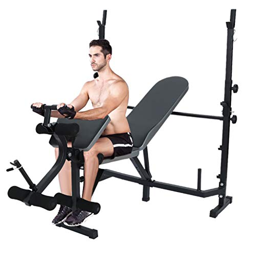 41kMoCZ40GL - Home Fitness Guru