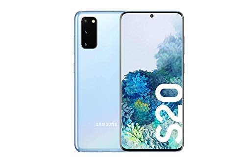 Samsung Galaxy S20 - Smartphone 6.2' Dynamic AMOLED (8GB RAM, 128GB...