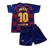 Ensemble Maillot et Pantalon 1er équipement FC. Barcelona 2019-20 -...