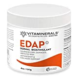 VITAMINERALS EDAP+ Skin Barrier & Repair Cream Strong base formula with Vitamin E, D, A and...
