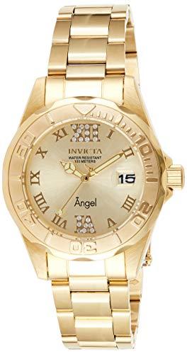 Invicta Angel 14397 Damenuhr, 38 mm