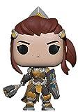 Issue de la gamme Games: Over Watch S5, la figurine Brigitte rejoint la collection Funko Pop! Chaque personnage mesure environ 9 cm de haut et est emballé dans une boîte illustrée qui laisse apparaître le personnage. Découvrez tous les autres produit...