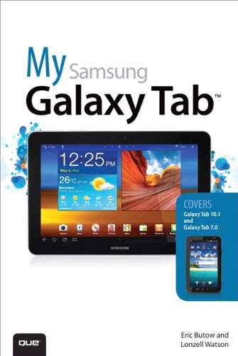 My Samsung Galaxy Tab (My...series) 5
