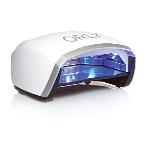 Orly Gel Fx 800Fx Professional Led Lamp