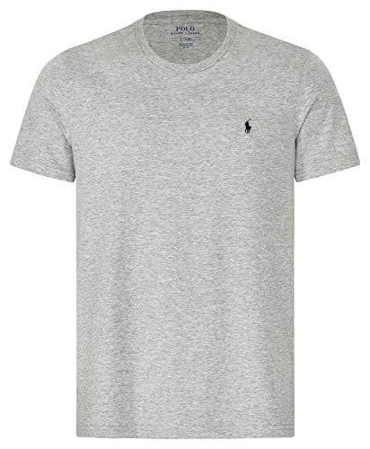Ralph Lauren Uomo T-Shirt Manica Corta - Colore Grigio - Taglia S