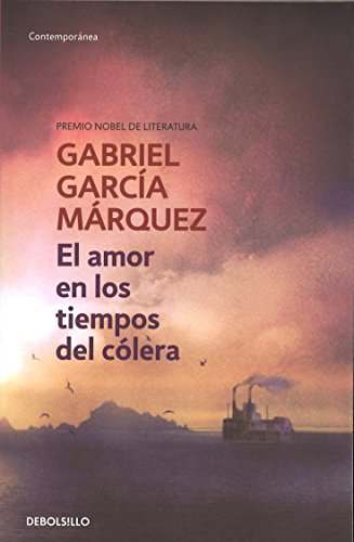El amor en los tiempos del cólera [Lingua spagnola]
