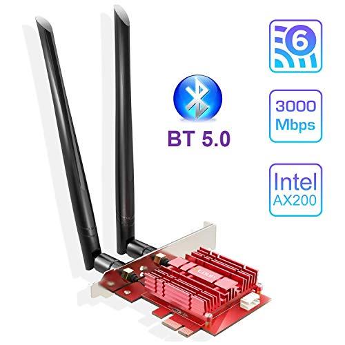 41kap rQ2BL - 10 Best PCI-E wi-fi Card Reviews