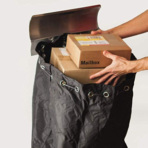 PAKETKASTEN für alle Paketdienste – platzsparend & sicher - 3