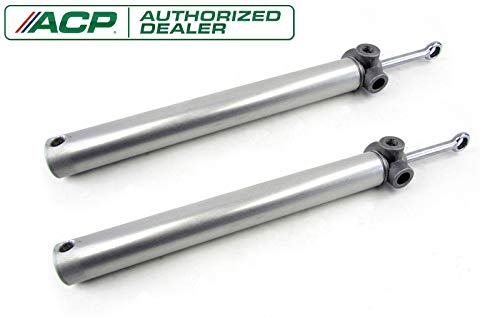 1999-2004 Mustang and Cobra Convertible Top Hydraulic Cylinders Lift Arms Pair